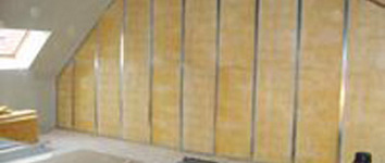 Droogbouw Descheemaeker BVBA - Pittem  - Droogvloeren