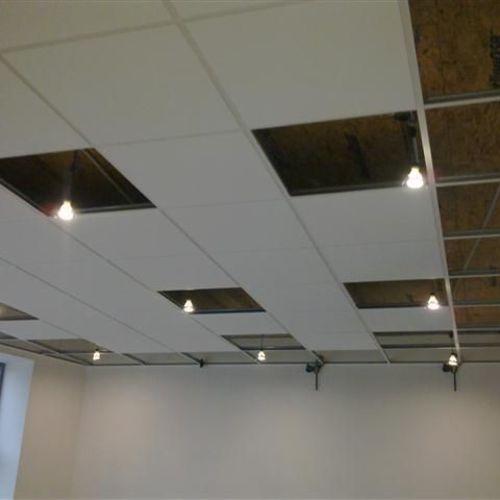 Droogbouw Descheemaeker - Realisaties - Loft - Dikkelvenne