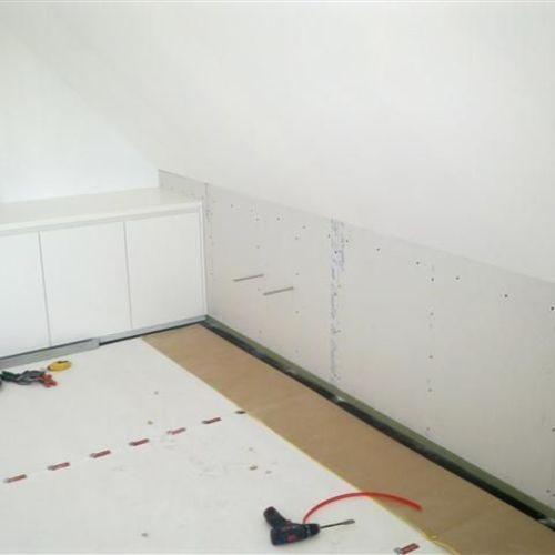 Droogbouw Descheemaeker - Realisaties - Privéwoning - Tielt