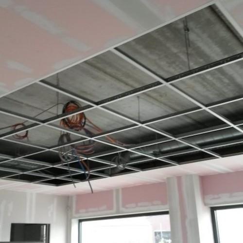 Droogbouw Descheemaeker - Realisaties - Kantoorgebouw - Maldegem