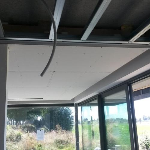 Droogbouw Descheemaeker - Realisaties - Privéwoning Boekhoute